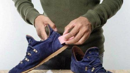 4c37c7a6f Как стирать замшевые кроссовки? 29 фото Можно ли постирать ...