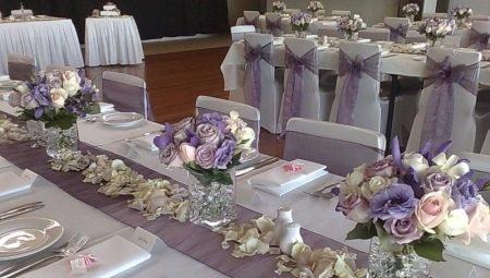 Фуршетный стол на свадьбу своими руками: фото оформления и меню 94