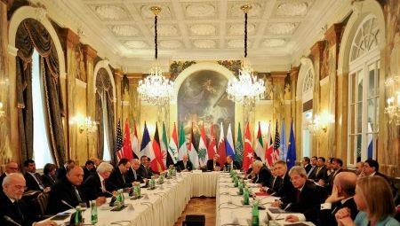 Дипломатический этикет: виды и правила