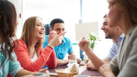 Правила общения: этика общения с разными людьми