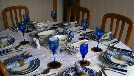 Сервировка стола: правила оформления по этикету