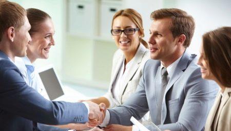 Тонкости делового общения