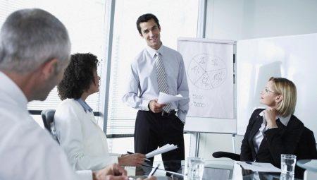 Тонкости психологии делового общения