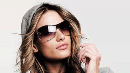 """Как подобрать очки для """"квадратной"""" формы лица?"""