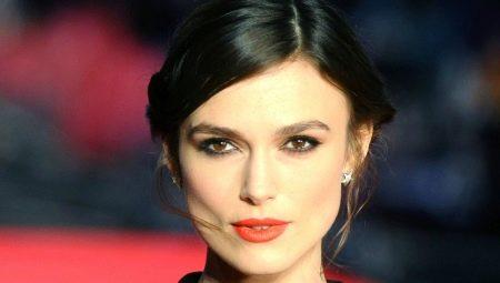 Квадратное лицо: особенности подбора прически, аксессуаров и нанесения декоративной косметики