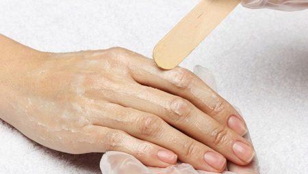 Холодная парафинотерапия для рук: что это такое и как сделать?