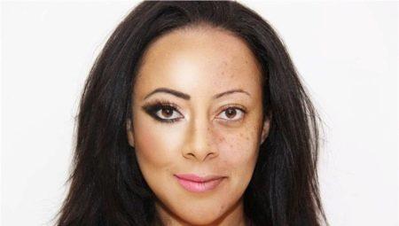 Как увеличить глаза с помощью макияжа: основные положения, приёмы и секреты визажистов