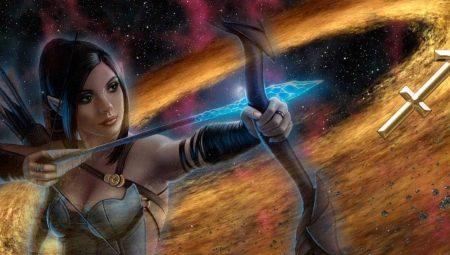 Характеристика женщины Стрелеца, рожденной в год Лошади