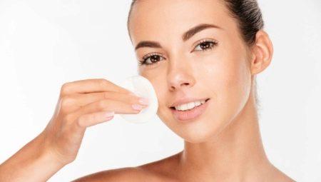 Как делать чистку кожи лица в домашних условиях