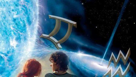 Совместимость Водолея с другими знаками зодиака