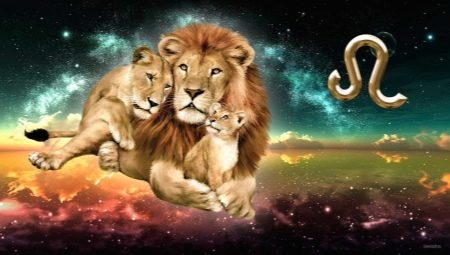 Сексуальность мужчины льва
