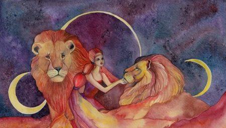 Характеристика мужчины Льва, рожденного в год Обезьяны