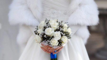 Роз красно белые букет невесты из розовые розы роз