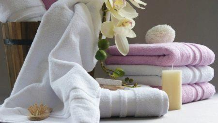 Как махровые полотенца сделать мягкими и пушистыми после стирки?