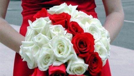 Красный цветы для свадебного букета значение, купить цветы сайт коробейники