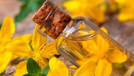 Масло чистотела: свойства, приготовление и применение