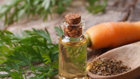 Морковное масло: свойства, приготовление и применение