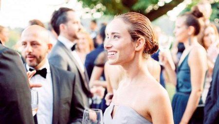 Как одеться гостье на свадьбу?