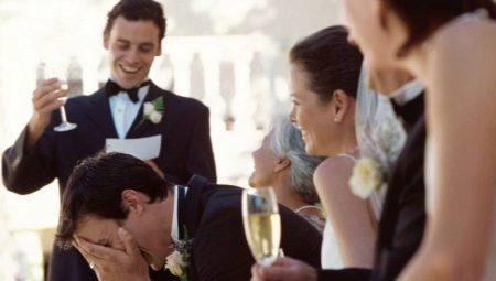 Как свидетелям подготовить речь и выступить на свадьбе?