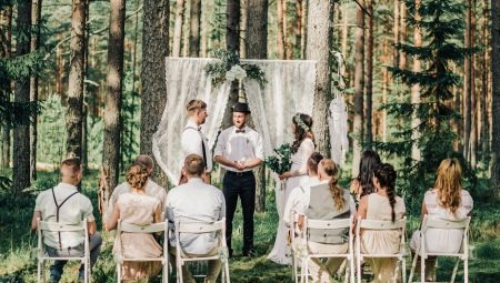 Камерная свадьба: что это такое и как ее провести?