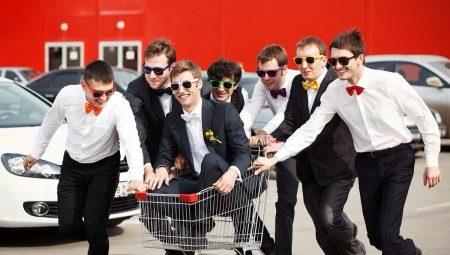 Мальчишник перед свадьбой: как его провести и что подарить жениху?