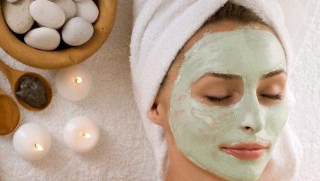 Ламинария для лица в составе масок: чудесное омолаживающее действие водорослей 63