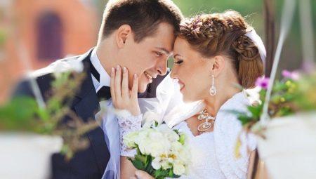 a790f0cc041 Свадебные приметы (28 фото)  суеверия и обычаи для жениха и невесты ...