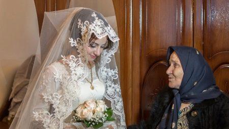 Традиции и обычаи чеченской свадьбы