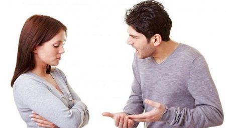 Что делать, если муж постоянно всем недоволен?