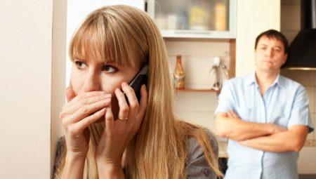 Измена жены: причины и способы преодоления ситуации