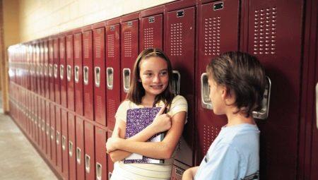 Как понравиться девушке в школе?