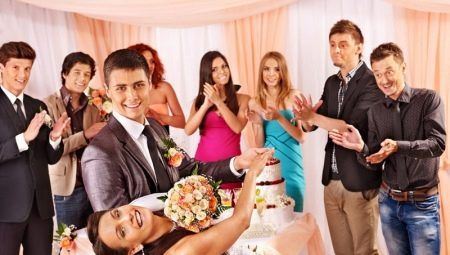 Как провести свадьбу в узком кругу друзей и родных?