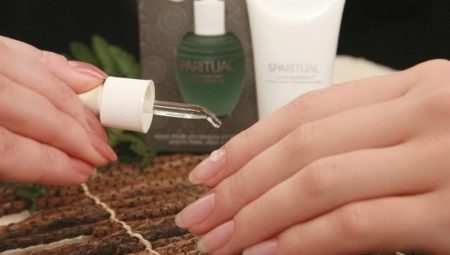 Как укреплять ногти в домашних условиях?