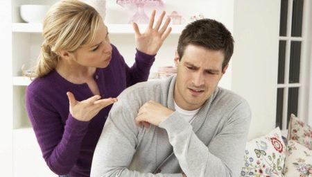 Жена постоянно недовольна: причины и способы решения проблемы