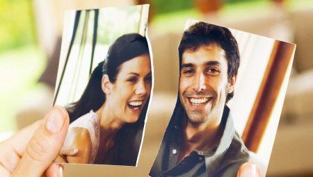 Как пережить расставание с любимым мужчиной?