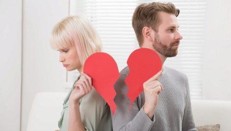 Как заставить жену пожалеть о разводе