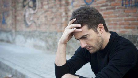 Обиженный мужчина: причины и правила поведения с ним