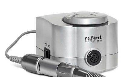 Особенности выбора и использования аппарата для маникюра Runail