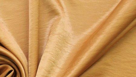Полиамид: характеристики и виды ткани