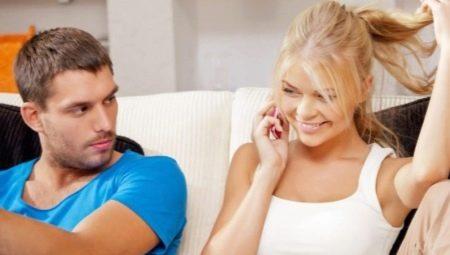 Ревность: что это такое, причины, признаки и способы избавления