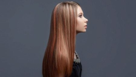 3D-окрашивание волос: особенности и техника выполнения