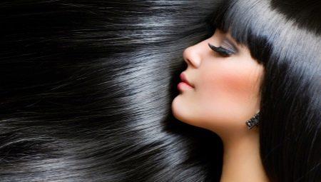 Химическое выпрямление волос: особенности и средства для процедуры
