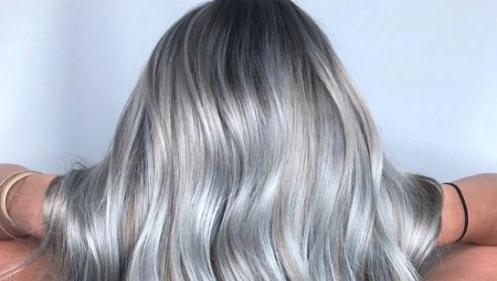 Холодные оттенки краски для волос: виды и тонкости выбора