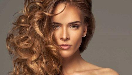 Как восстановить волосы после химии?
