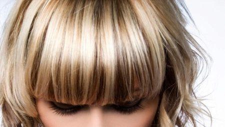 Колорирование на русые волосы: какие цвета выбрать и как правильно окрашивать?