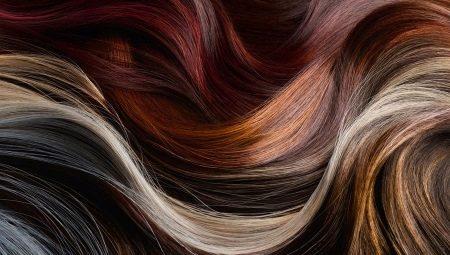 2759e6f477bd91 Краска для волос Wella (50 фото): палитра цветов красок Wella для ...