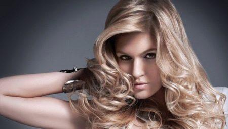 Мелирование блонд: особенности, виды, выбор оттенка