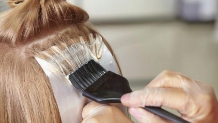 Окрашивание волос: виды, оттенки и модные тенденции