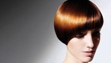 Стрижка шапочка на короткие волосы: особенности, виды, советы по подбору