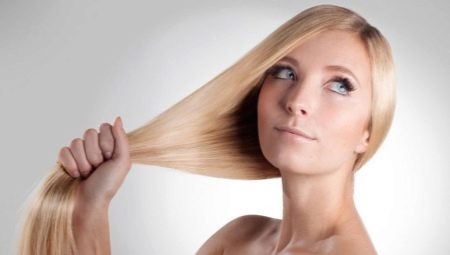 Как отрастить волосы за неделю?